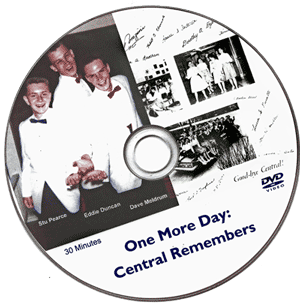 One More Day - Central Remembers Video, Purdys Central High School